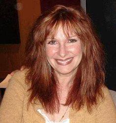 Ginny Mcswain  http://entertainmentdrivethru.com/ginny-mcswain/