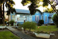 Trogden House - 1669 Catherine Street, Santa Clara