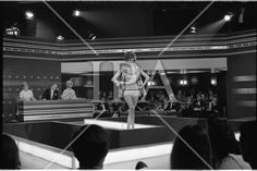 07 January Eurofashion Final at Shelbourne Hotel. The Irish section of the 1969 Eurofashion Contest judged by John McGuire, Miss Leonora Currie and Mrs Nuala Mc Laughlin. Shelbourne Hotel, Irish Fashion, Dublin Ireland, Photo Archive, Finals, Fashion Show, January, History, Concert