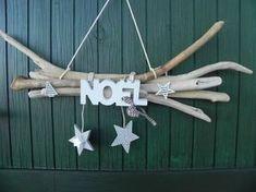 Déco de Noel en bois. Jetez donc un petit coup d'oeil à ces décorations de Noel en bois fait maison! Laissez-nous vous inpsirer avec ces 20 idées créatives.