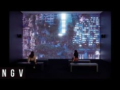 Triennial profile | Liam Young | NGV National Gallery, Kengo Kuma, Film Director, Planets, Melbourne, Victoria, Profile, Concert, Thought Experiment