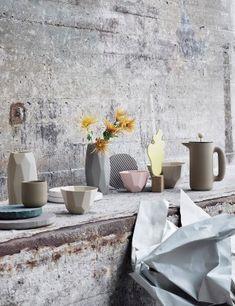 SHADES - Modern Scandinavian Design Porcelain Series by Muuto - Muuto