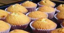 cocina repostería tortas kuchen postre casera fácil pasteles Vanilla Cupcakes, Cup Cakes, Cupcake Recipes, Muffins, Baking, Breakfast, Food, Orange Cookies, Pancakes