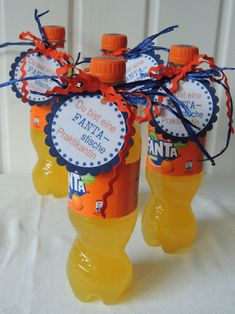 """Small farewell gift for everyone who is """"fanta-table"""" -.-Kleines Abschiedsgeschenk für alle die """"Fanta-stisch"""" sind – Carola A small farewell gift for everyone who is """"fanatic"""" – - Presents For Boyfriend, Presents For Kids, Boyfriend Gifts, Gifts For Him, Chocolate Merci, 60th Birthday, Birthday Presents, Goodbye Gifts, Diy Y Manualidades"""