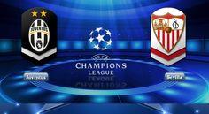 UEFA Champions League Live: Watch Sevilla vs Juventus Onine Tv