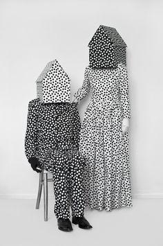 Guda Koster www.guda Guda Koster www. Motifs Textiles, Foto Art, Fashion Art, Fashion Design, Just Married, Installation Art, Costume Design, Wearable Art, Art Photography