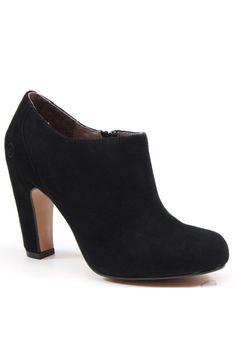 Bronx Deep Lee Boots In Black
