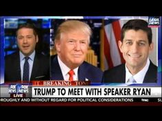 Hannity 5/3/16 - Sean Hannity Analysis of Indiana primary, Donald Trump wins, Ted Cruz drops out - YouTube