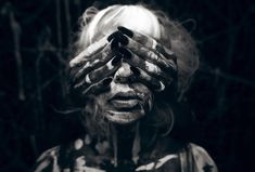 The #DarkArt #Photography of Kavan the Kid. http://illusion.scene360.com/art/68838/the-dark-art-of-kavan-the-kid/