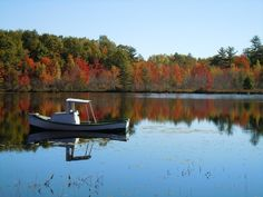 5 Great Destinations for a Fall Road Trip