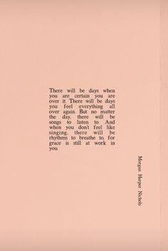 Morgan Harper Nichols quotes