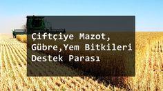 Çiftçiye Mazot Gübre Yem Bitkileri Destek Parası