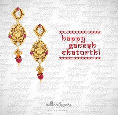 #GanpatiCollection This very moment deserves a grand celebration. Reliance Jewels Be The Moment www.reliancejewels.com #reliance #reliancejewels #ganpati #ganpati2016 #ganeshchaturthi #ganeshutsav #occasion #moment #celebration #festival