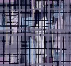 """""""Strata""""  24"""" wide by 24"""" High (1.5 inch Gallery Wrap)."""