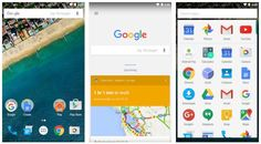 Download Google Now Launcher a simple, fast and clean launcher. If you are looking for Google Now Launcher Apk we have it here.