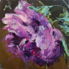 "Saatchi Art Artist carmelo blandino; Painting, ""Respite ( Sold)"" #art"