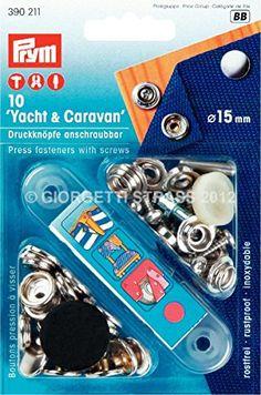 Druckknöpfe Yacht & Caravan 15 mm silber anschraubbar Prym http://www.amazon.de/dp/B000VDDLAW/ref=cm_sw_r_pi_dp_sQ4Vub170F6FC