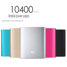 Universal-License-Xiaomi-Power-Bank-Charger-MI-5200-10400-16000mAh-For-Phone-US