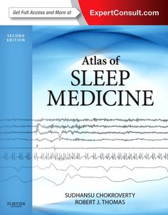 Coming 9/24: This comprehensive atlas of tracings of polysomnographic studies covers the technical aspects of conducting studies, and includes the features of the various adult and pediatric #sleep disorders. #sleepmedicine