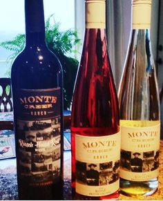 What's New at Monte Creek Ranch? Monte Creek Ranch continues to expand their vineyard.  They now have 65 acres of estate vineyards planted with another 30 acres of expansion planned over the …