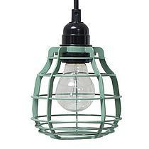 HKliving hanglamp M Mintgroen