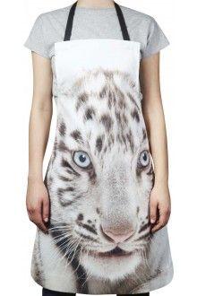 Comprar avental-unisex-baby-tigre-use-natureza