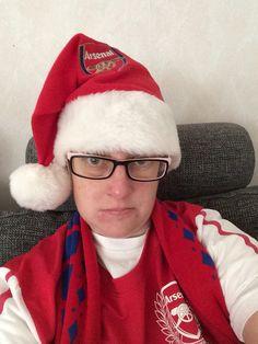 Redo för Arsenal som är mitt favoritlag i England ⚽️