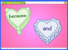 technology rocks. seriously.: Valentine's Day Resources