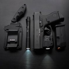 Glock 43 Speed up and simplify the pistol loading process  with the RAE Industries Magazine Loader. http://www.amazon.com/shops/raeind