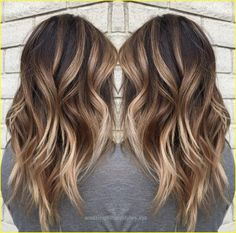 Splendid cool Getting the Best Fall Hair Color for Brunettes The post cool Getting the Best Fall Hair Color for Brunettes… appeared first on Amazing Hairstyles .