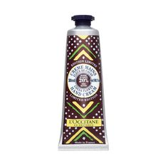 """Excellent hand cream, great scent"" #loccitane and #repinforsweetskin"
