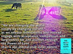 forgiveness true inner nature