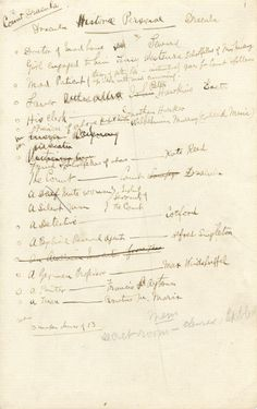 """""""""""I love books, they're in my blood."""" - ·Bram Stoker's original notes for Dracula*"""""""