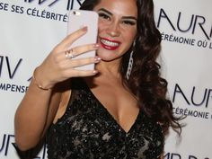 Milla Jasmine, Reality Tv, Tele France, Selena, Camisole Top, Mets, Tank Tops, Women, Fashion