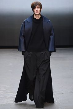 MAN - Fall 2015 Menswear - Look 18 of 61