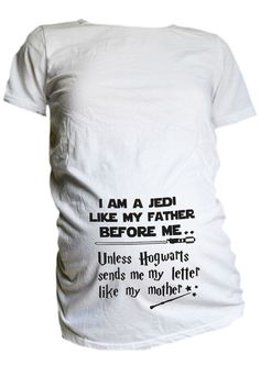 Star Wars Harry Potter camiseta de por CutieButtsBoutique en Etsy