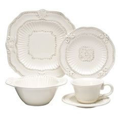 Gibson Home Soho Lounge Square Dinnerware Set White Dinnerware, Dinnerware Sets, Appetizer Plates, Dinner Plates, Dinner Ware, Soho Lounge, Gibson Home, Joy Of Living, Everyday Dishes