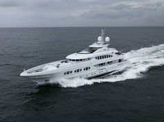 My Secret - Heesen Yachts