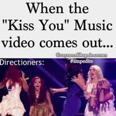 This will be me, And it's better because it's Little Mix <3