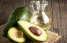 Home Remedies For Skin Tightening - Avocado Oil For Skin Tightening