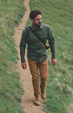 Edition 200: Twill Highlands Shirts | Taylor Stitch