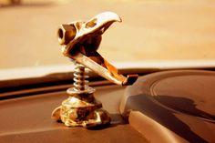Mad Max: Fury Road Nux's Bird Bobblehead by BriansFarts on Etsy