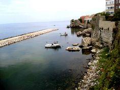 Sinop Arka Deniz