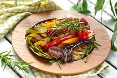 5 Tips for Grilling the Best Vegetables Ever