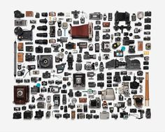 Muuuuitas máquinas fotográficas