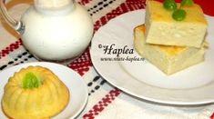 placinta greceasca de dovlecei poza final Nutella, Crack Chicken, Unt, Dairy, Tropical, Cooking Recipes, Cheese, Baking, Food