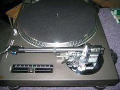 Gary Stewart Audio, Inc. (GSA): Turntable Mod's