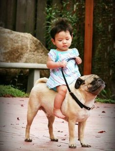@Alana Bagley .....I'm afraid your child will turn out this way lol jk