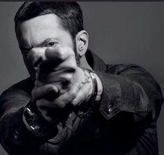 Eminem Eminem Rap, Eminem Quotes, Eminem Memes, Marshall Eminem, The Real Slim Shady, Eminem Slim Shady, Yelawolf, Sexy Beard, Rap God