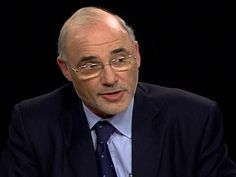 Charlie Rose - A conversation with Léo Apotheker and Andrew McAfee (June 2009)